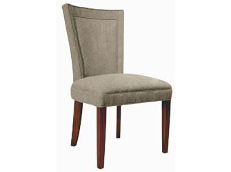 Flare Back Side Chair